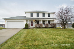 Photo of 1474 Highview Drive, Byron Center, MI 49315 (MLS # 20000123)