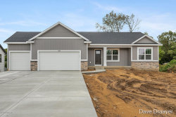 Photo of 7486 Fox Meadow Drive, Hudsonville, MI 49426 (MLS # 20000488)