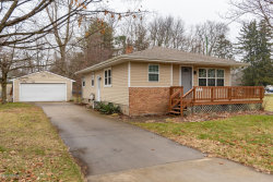 Tiny photo for 214 W Willard Street, Paw Paw, MI 49079 (MLS # 20001478)
