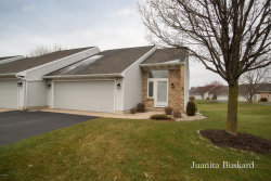 Photo of 1043 Fairfield Drive, Unit 52, Hudsonville, MI 49426 (MLS # 20001920)