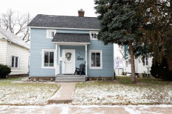 Photo of 120 Dean Street, Grand Rapids, MI 49505 (MLS # 20002064)