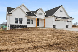 Photo of 3338 Conrail Drive, Byron Center, MI 49315 (MLS # 20002187)