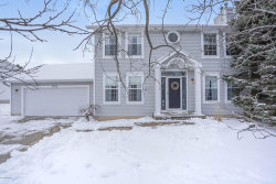Photo of 7573 Melinda Court, Byron Center, MI 49315 (MLS # 20002624)