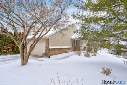 Photo of 7508 Crooked Creek Drive, Unit 83, Byron Center, MI 49315 (MLS # 20002680)