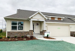 Photo of 10068 Prairie Grass Court, Unit #52, Zeeland, MI 49464 (MLS # 20002721)