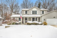 Photo of 7459 Sleepy Hollow Drive, Hudsonville, MI 49426 (MLS # 20005261)