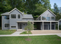 Photo of 702 Lake Street, Saugatuck, MI 49453 (MLS # 20005575)