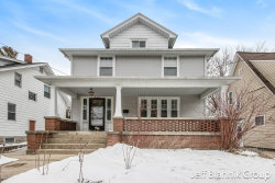 Photo of 358 Glenhaven Avenue, Grand Rapids, MI 49504 (MLS # 20006110)