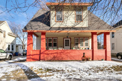 Photo of 109 Brown Street, Grand Rapids, MI 49507 (MLS # 20006365)