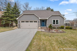 Photo of 2565 Leonard Street, Grand Rapids, MI 49504 (MLS # 20006378)