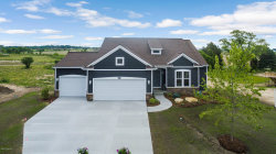 Photo of 5810 Thornapple River Drive, Grand Rapids, MI 49512 (MLS # 20006381)