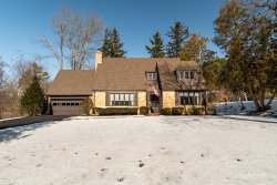 Photo of 3121 Oak Hollow Drive, Grand Rapids, MI 49506 (MLS # 20006637)