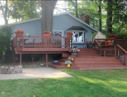 Photo of 11323 Sunset Point Drive, Plainwell, MI 49080 (MLS # 20008392)