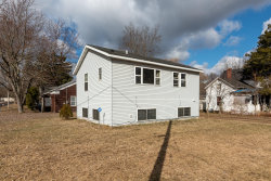 Photo of 211 Lincoln Street, Allegan, MI 49010 (MLS # 20008646)