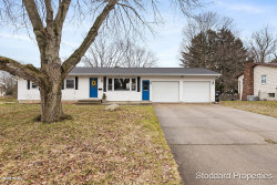 Photo of 9121 J Avenue, Byron Center, MI 49315 (MLS # 20009449)