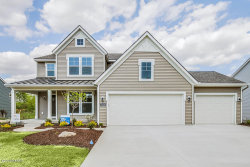 Photo of 7930 Verona Drive, Byron Center, MI 49315 (MLS # 20010188)