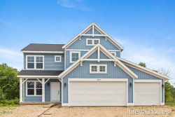 Photo of 10878 Marsh Avenue, Allendale, MI 49401 (MLS # 20010223)