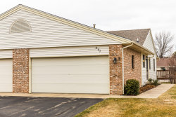 Photo of 897 Bayou Drive, Unit 166, Byron Center, MI 49315 (MLS # 20011163)
