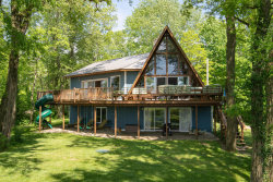 Photo of 852 Lake Michigan Drive, South Haven, MI 49090 (MLS # 20011293)
