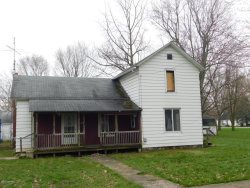 Photo of 417 S Avenue A, Athens, MI 49011 (MLS # 20014045)