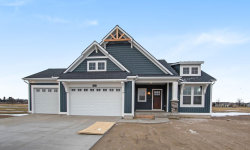 Photo of 3048 Deer Haven Drive, Jenison, MI 49428 (MLS # 20014340)