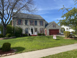 Photo of 1919 Wilmont Drive, Kentwood, MI 49508 (MLS # 20015082)