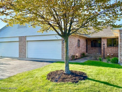 Photo of 939 Bayou Drive, Byron Center, MI 49315 (MLS # 20016414)