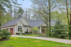 Photo of 6639 Wood Lane, Allendale, MI 49401 (MLS # 20016757)