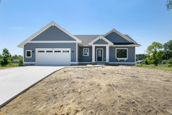 Photo of 5948 Lynn Drive, Allendale, MI 49401 (MLS # 20017093)