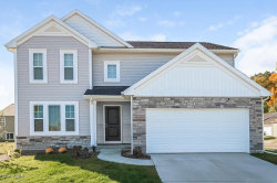 Photo of 648 Sun Stone Drive, Byron Center, MI 49315 (MLS # 20017183)