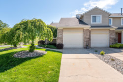Photo of 7514 Crooked Creek Drive, Byron Center, MI 49315 (MLS # 20017631)