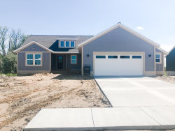 Photo of 5414 Camfield Drive, Allendale, MI 49401 (MLS # 20017761)