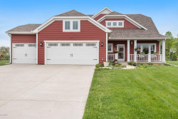 Photo of 5242 Misty Creek Drive, Kalamazoo, MI 49009 (MLS # 20019004)