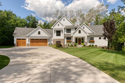 Photo of 7919 Ella Terrace Drive, Rockford, MI 49341 (MLS # 20021133)