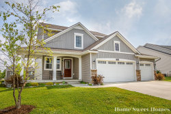 Photo of 951 Dreamfield Drive, Byron Center, MI 49315 (MLS # 20021696)