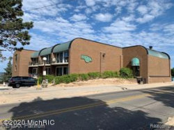 Photo of 1159 S Harbor Drive, Unit B1, Grand Haven, MI 49417 (MLS # 20022756)