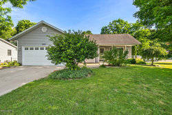 Photo of 1822 Greenwoods Drive, Jenison, MI 49428 (MLS # 20023599)