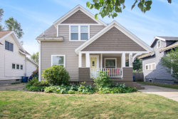 Photo of 1418 Pennoyer Avenue, Grand Haven, MI 49417 (MLS # 20024556)