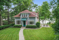 Photo of 2920 Pioneer Club Road, East Grand Rapids, MI 49506 (MLS # 20024895)