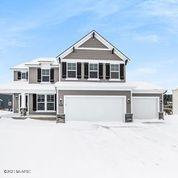 Photo of 12072 Harvest Homes Drive, Unit 4, Lowell, MI 49331 (MLS # 20025027)