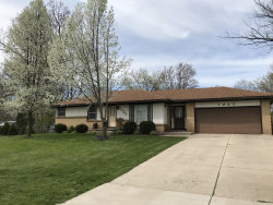 Photo of 1223 Elmwood Drive, Jenison, MI 49428 (MLS # 20025117)