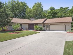 Photo of 7909 Parkridge Drive, Jenison, MI 49428 (MLS # 20025337)