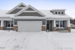 Photo of 6158 Essex Lane, Unit 65, Allendale, MI 49401 (MLS # 20031501)