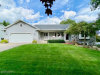 Photo of 1045 Woodspointe Drive, Byron Center, MI 49315 (MLS # 20031541)