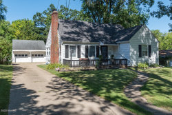 Photo of 1229 N Fletcher Avenue, Kalamazoo, MI 49006 (MLS # 20032155)