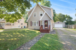 Photo of 1236 Howland Avenue, Kalamazoo, MI 49001 (MLS # 20032454)