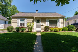 Photo of 216 Whitcomb Street, Kalamazoo, MI 49001 (MLS # 20032582)