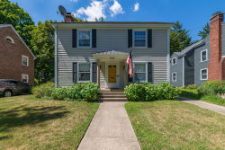 Photo of 2332 S Rose Street, Kalamazoo, MI 49001 (MLS # 20032643)