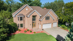 Photo of 120 Bay Circle Drive, Holland, MI 49424 (MLS # 20032753)