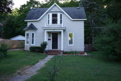Photo of 319 Pine Street, Allegan, MI 49010 (MLS # 20032894)